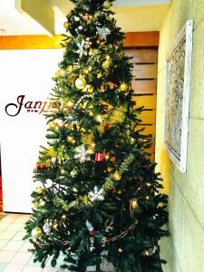 ジャンジー ワンダー クリスマス!!